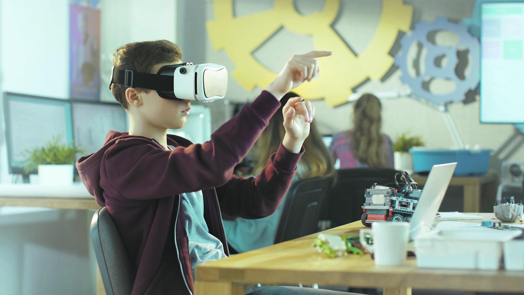 Die Zukunft der Bildung ist digital | ligital